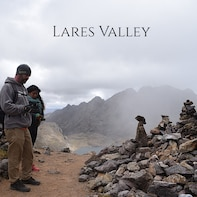 Lares Valley Trekking & Homestay in Huilloc - 3 Days