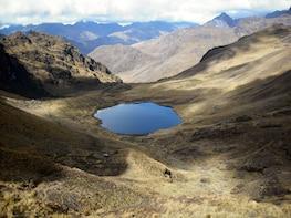 Lares Valley Trek - 2 Days