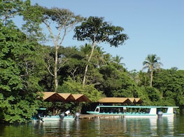 Tortuguero Three Days / Two Nights