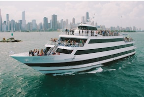 Spirit of Chicago Lunch Cruise