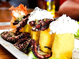 Best Food Experience and Bike Tour in Barranco