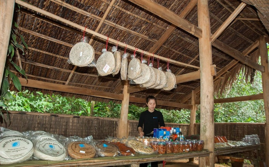 Show item 3 of 9. Mui Ne Sunrise - Mekong Delta - Tunnels Tour From HCMC 4D3N