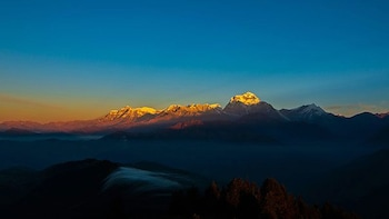 Private Half day Pokhara sightseeing