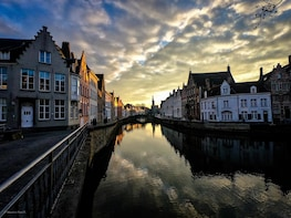 Bruges by Night Private Tour