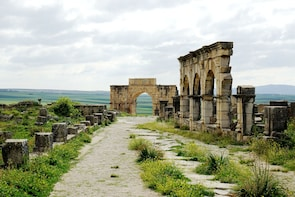 Private Meknes and Volubilis Day Trip from Fez