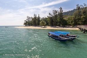 Langkawi Joy Fishing including Island Hopping Tour