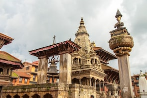 Private Half-Day Tour to Bhaktapur With Lunch