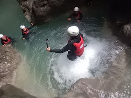Full-Day Kawasan Canyoneering and Falls