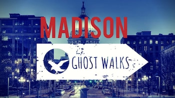 Madison's Capitol Square - State Street Side Ghost Walks