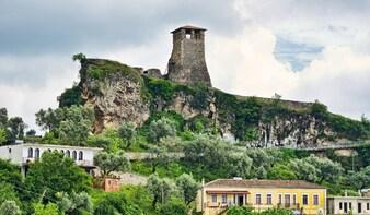 Day Tour of Kruja and Sari Salltik holly cave