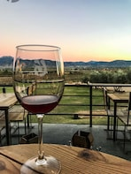 wine tour in the valle of guadalupe