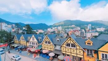 Full-day Visit Tam Dao from Ha Noi