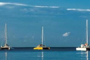 Party on SunShine Catamaran Booze Cruise
