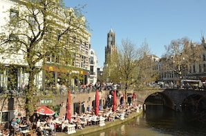 Day Trip to Utrecht from Amsterdam