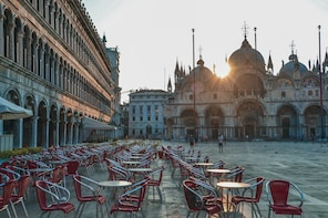 Venice's Castello & San Marco: what the guidebooks left out