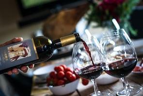 Total Immersion Organic Wine Tour in the Chianti Classico
