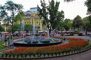 Highlights of Odessa Private Walking Tour