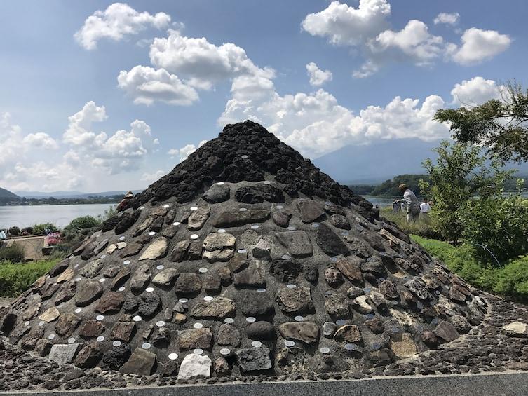 Mt Fuji Day Tour with Kawaguchiko Lake and Gotemba Outlets