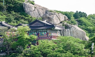 Namhae County Day Tour from Busan