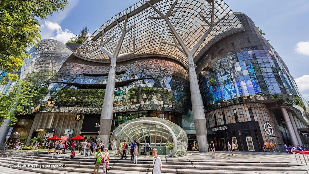 Show item 5 of 10. Full Day Singapore City Exploration from Johor Bahru
