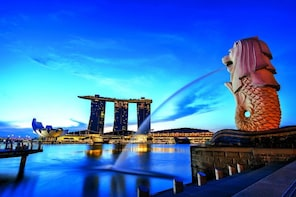 Full Day Singapore City Exploration from Johor Bahru