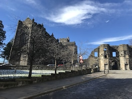 Walking Tours in Stirling