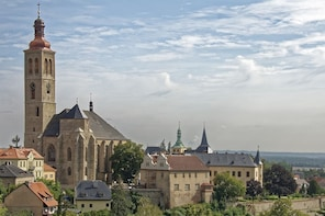 Day Trip to Kutna Hora from Prague