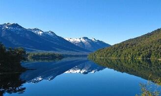 San Martin de Los Andes and 7 Lakes, Bariloche - Argentina