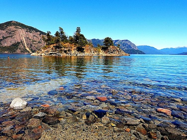 Show item 10 of 10. San Martin de Los Andes and 7 Lakes, Bariloche - Argentina