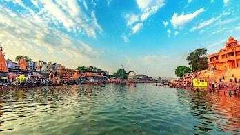 Trip to Ujjain