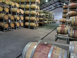 Private Half Day Tour of the Cape Winelands from Cape Town