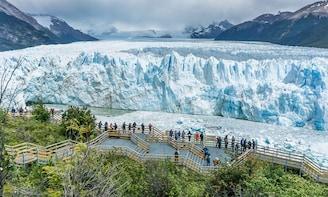 Full Day Perito Moreno Glacier - Argentina