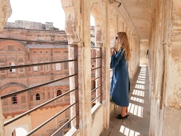 Trip To Mehrangarh Fort Jodhpur