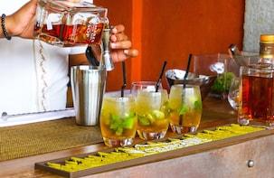 Shake, Mix and Muddle - Cocktail Masterclass