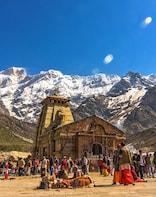 Pilgrimage Tour (Uttarakhand Char dham) 12 days
