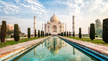 Agra and Jaipur Tour from Delhi