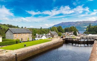 Loch Ness and the Highland Experience