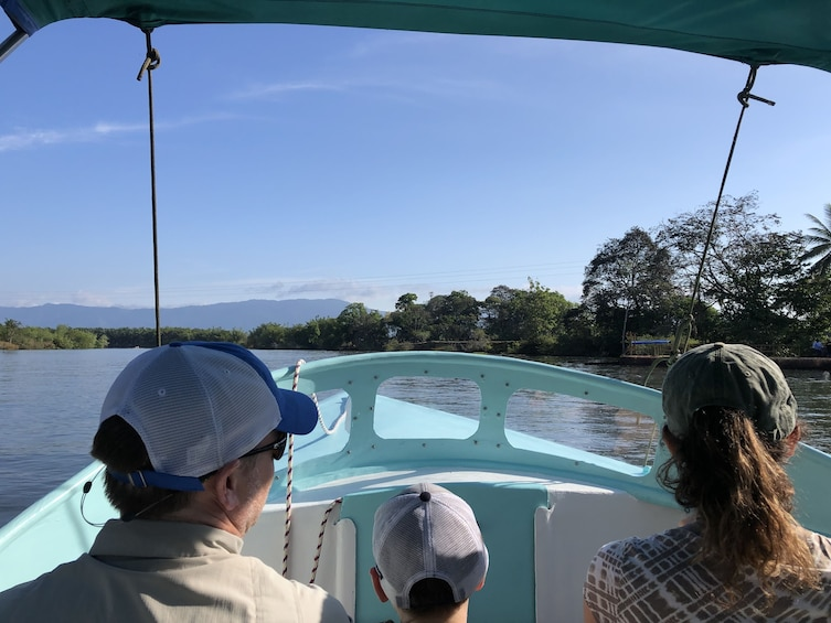 Show item 3 of 10. Corcovado National Park (Sirena Station) Full-Day Adventure