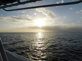 Marigot Bay Sunset Cruise