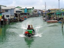 Pulau Ketam (Crab Island) Tour from Kuala Lumpur with Lunch