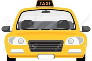 New Delhi hotel to Delhi International Airport transfer