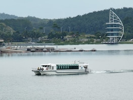 Putrajaya City Tour with Sight Seeing Lake Cruise
