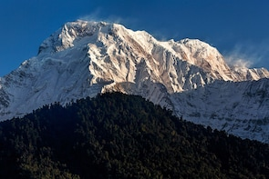 Shortest Poonhill trek from Kathmandu