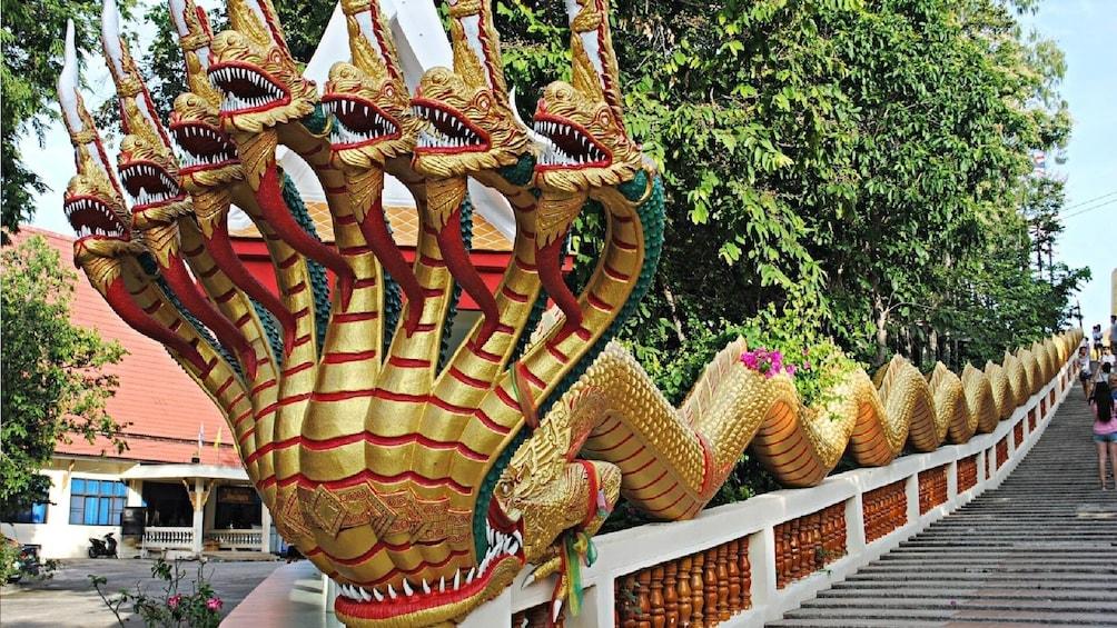 Half-day Discover Pattaya City Tour