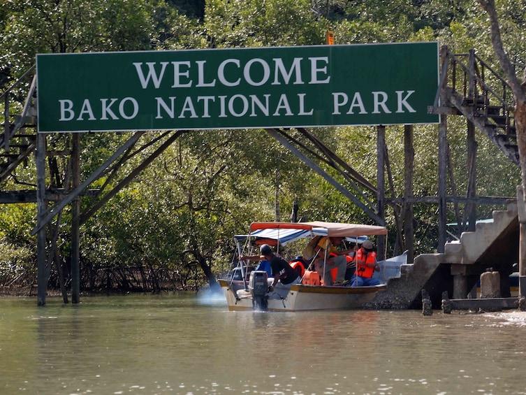 Show item 5 of 10. Sarawak Bako National Park Tour with Sea Stack