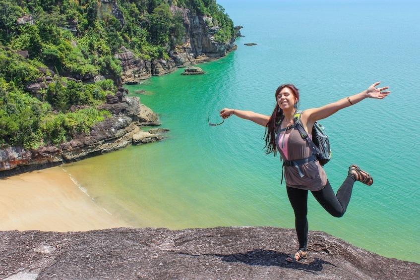 Show item 2 of 10. Sarawak Bako National Park Tour with Sea Stack