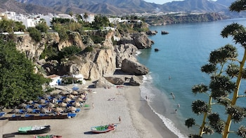Nerja & Frigiliana from Costa del Sol: Private Day Trip