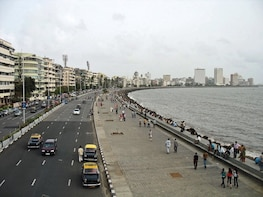 Private Half Day Tour Of Mumbai City