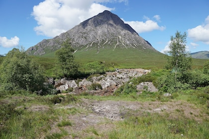 Highlands of Scotland private day tour