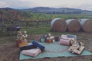 Yarra Valley Chocolate, High Tea & Winery Tour
